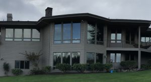Improve your view with exterior window cleaning